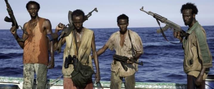 Oil Militants