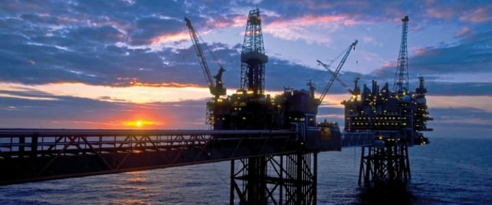 Mexico Deepwater Oil