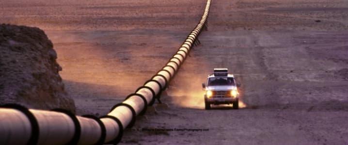 Iraq Pipeline