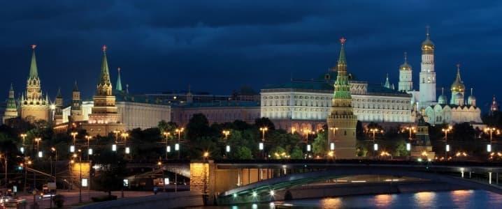 Russia Aramco IPO