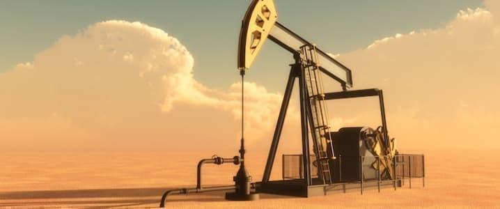 desert oil