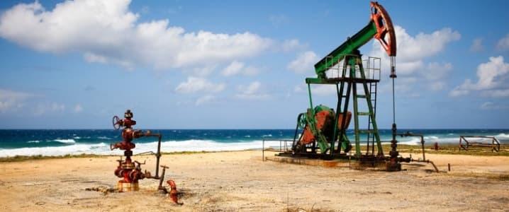 Cuba Oil