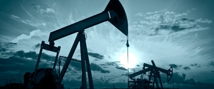 IEA Report Sees Global Oil Supply Fall