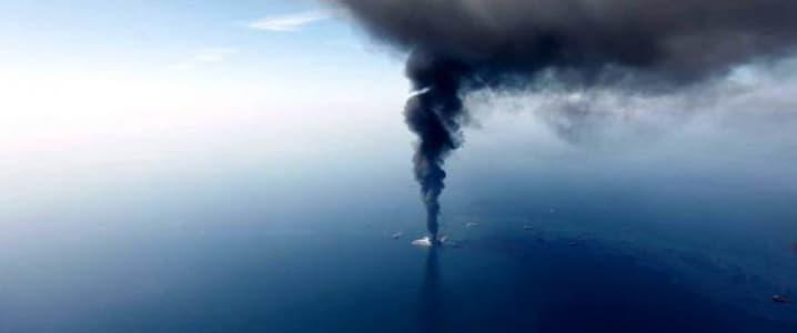 Militants Blow Up Chevron Oil Platform in Niger Delta