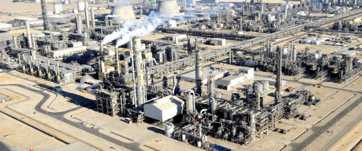 Saudi Aramco Plans More Petrochemical Ventures After $20B Deal