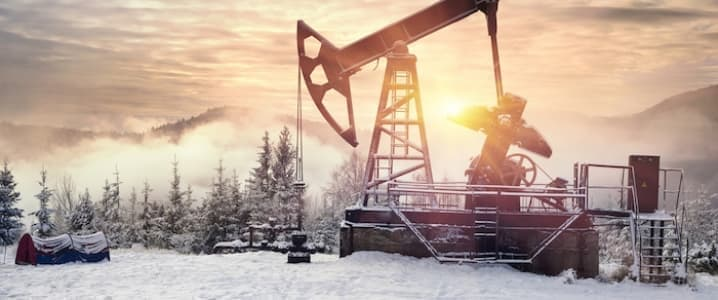 Oil Gas Producer Bites The Dust