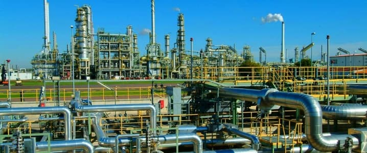 Morocco Prepares $4.6B Gas Project Tender