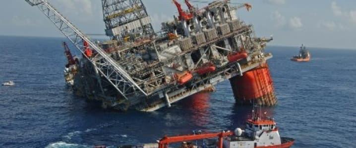 Collapsing Platform
