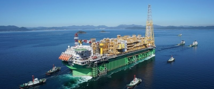 France's Total Set To Approve New Oil Project Offshore Nigeria