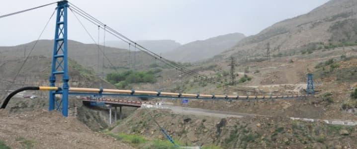 Dagestan Pipeline
