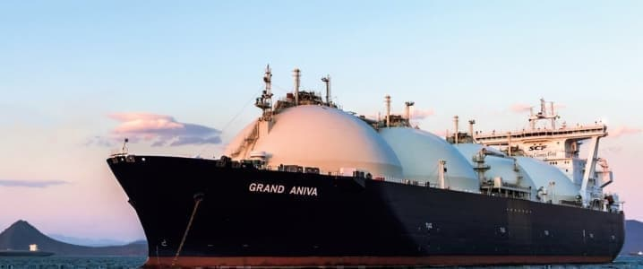 Qatar Shortlists Oil Majors For LNG Expansion Project