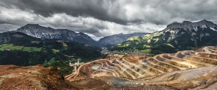 Rare Earth Miner