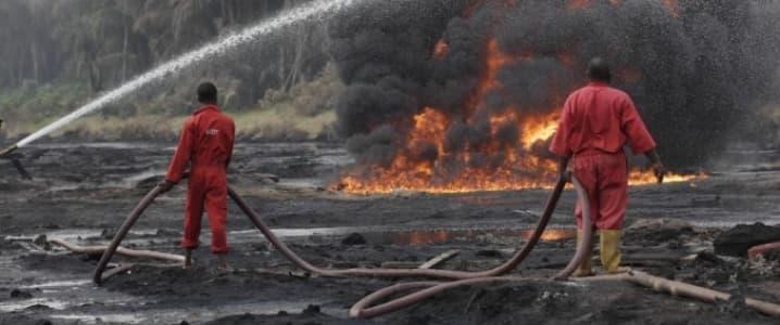 Nigerian Militants Kill Three Soldiers in Oil-Rich Bayelsa State