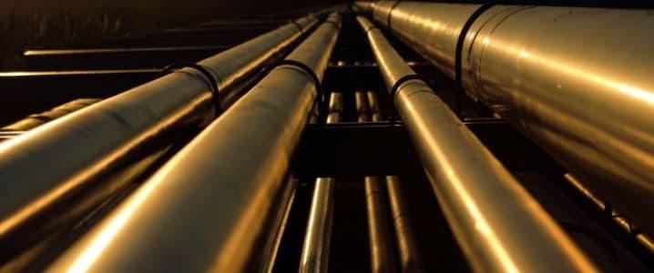 Zambia pipeline