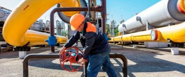 Ukraine gas transit
