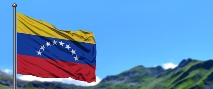 Venezuela Oil Asset