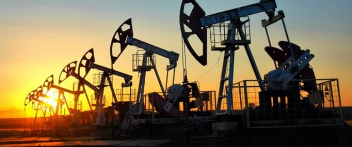 Image result for crude oil production