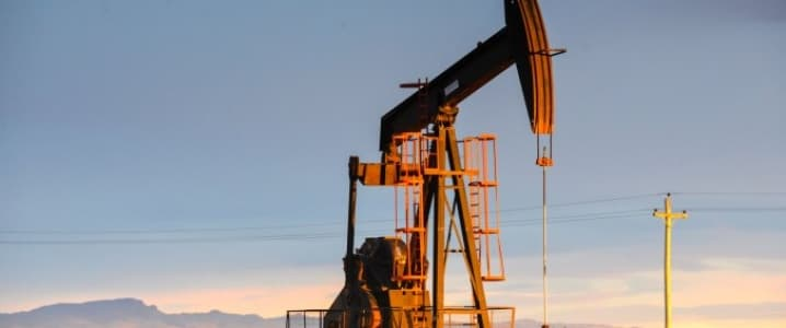 Oil Rig U.S.
