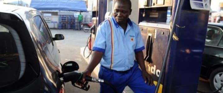 Nigeria fuel