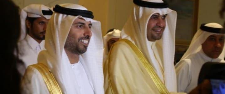 Kuwait Oil Minister