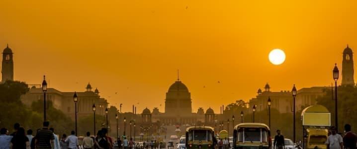 Big Oil India