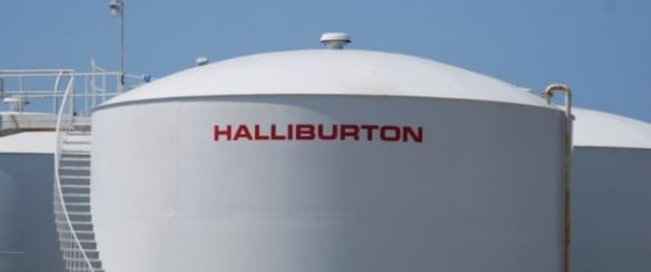 Equatorial Guinea Halliburton
