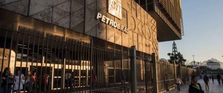 Petrobras HQ