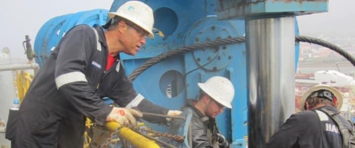 Hydraulic repairs