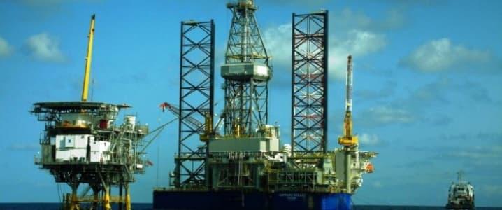 Gabon Oil