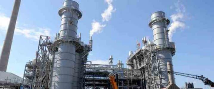 Power Plant France