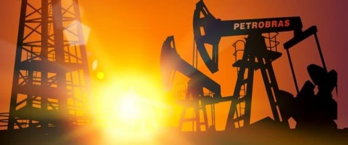 Petrobras rig