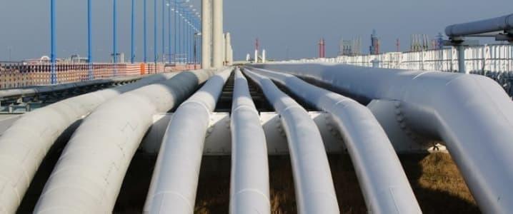 Aramco pipelines