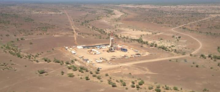 Lokichar Basin