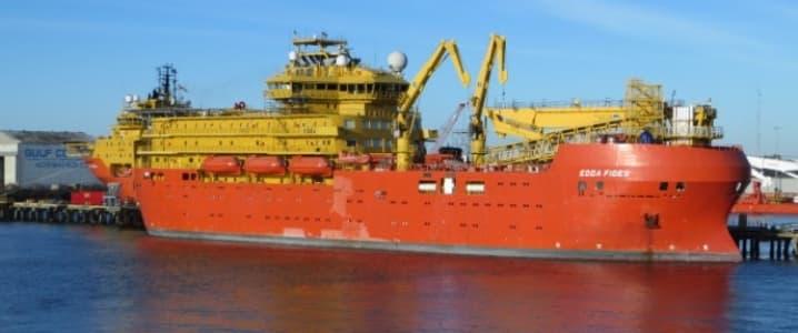Edda Fides ship