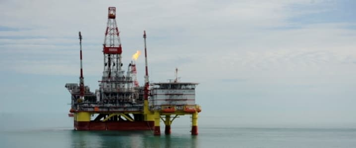 Oman Offshore Sector