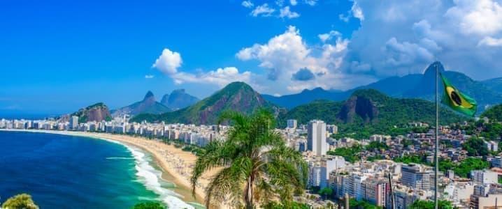 Big Oil Brazil