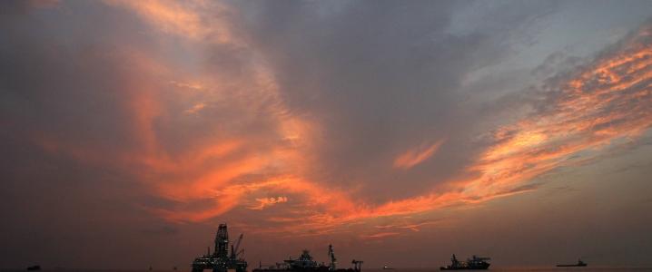 U S  Gulf Coast Crude Oil Imports Hit Lowest In Three