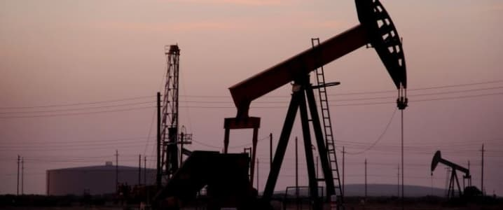 Oil Prices Fall After API Reports Huge Build In Gasoline Inventories