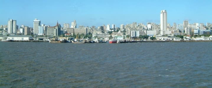 ExxonMobil Investment Could Bring Mozambique Bank From Near
