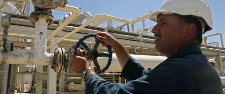 Libya Oil Hariga
