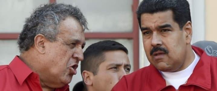 Maduro Eulogio
