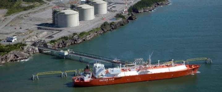 Exxon, Total Look To Double Capacity At Shared LNG Project