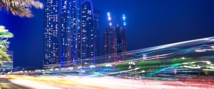 UAE Energy