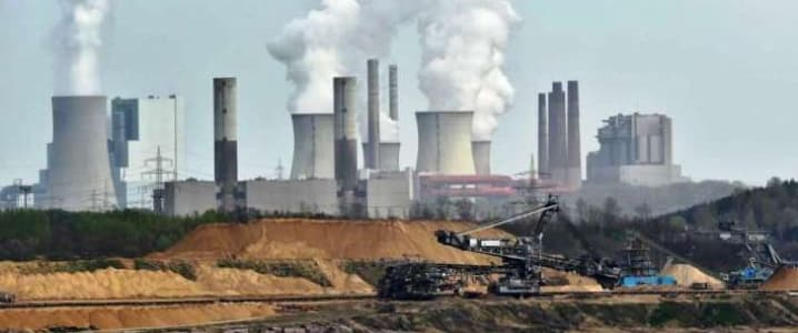 Jordan Secures Funding To Build $2 1B Oil Shale Plant | OilPrice com
