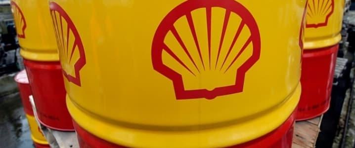 Shell Barrel