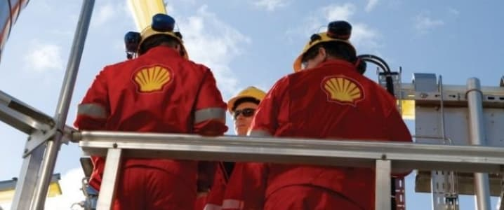 Shell Employees