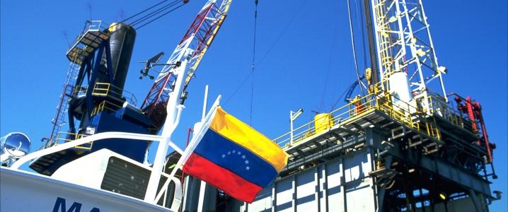 Venezuela PDVSA