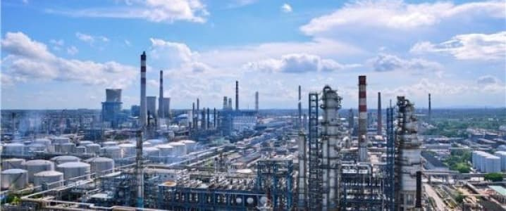 Chinese Oil Majors Consume More Crude In August | OilPrice com