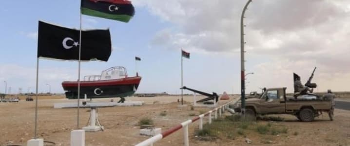 Libya's Waha Field Reaches 75,000 BPD Production Recovery