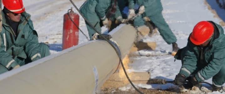 Pipeline Fix